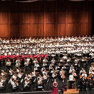 Wolf Trap 2019 Schedule National Symphony Orchestra | Wolf Trap