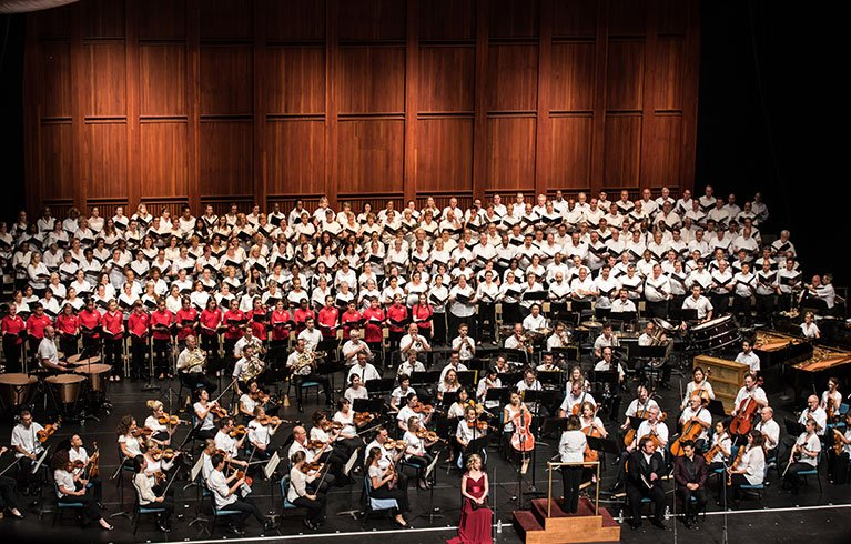 National Symphony Orchestra: Beethoven's Ninth