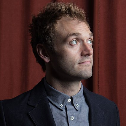 A Prairie Home Companion with Chris Thile