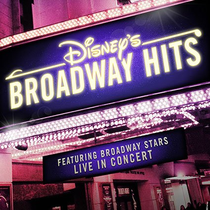 Disney's Broadway Hits