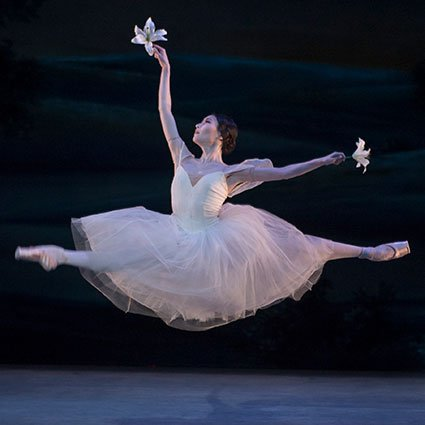 Washington Ballet Giselle