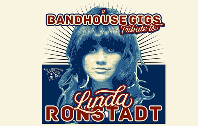 A BandHouse Gigs Tribute to Linda Ronstadt