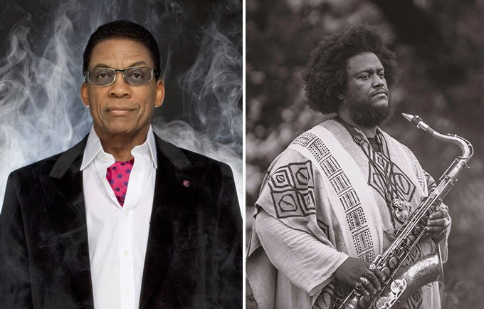 Herbie Hancock | Kamasi Washington
