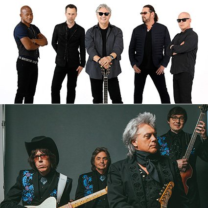Steve Miller Band | Mary Stuart and His Fabulous Superlatives