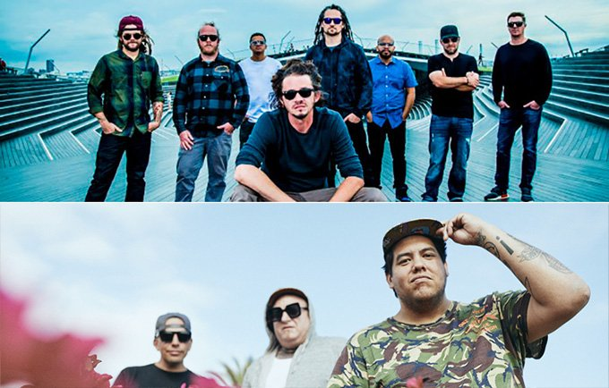 SOJA | Sublime With Rome