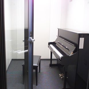 Center for Education Practice Room
