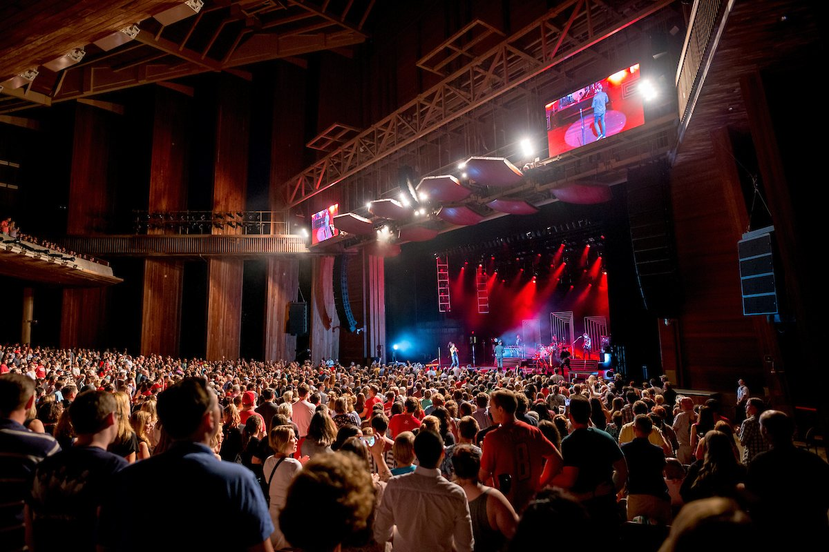 Wolf Trap 2019 Schedule Wolf Trap Foundation Announces First Performances of Summer 2019
