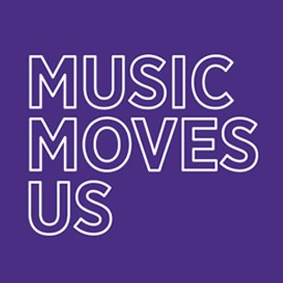 Music Moves Us fund