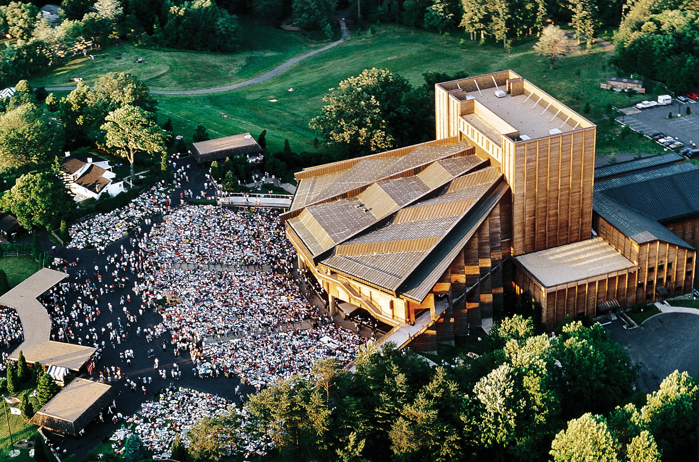 Venue Amp Special Event Photos Wolf Trap