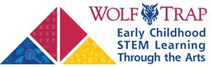Wolf Trap Early Childhood Logo