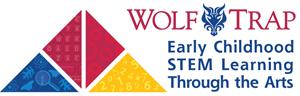 Wolf Trap Early Childhood Logo