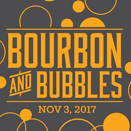 Bourbon and Bubbles