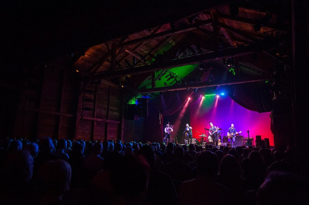 The Barns at Wolf Trap