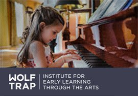 Wolf Trap Education