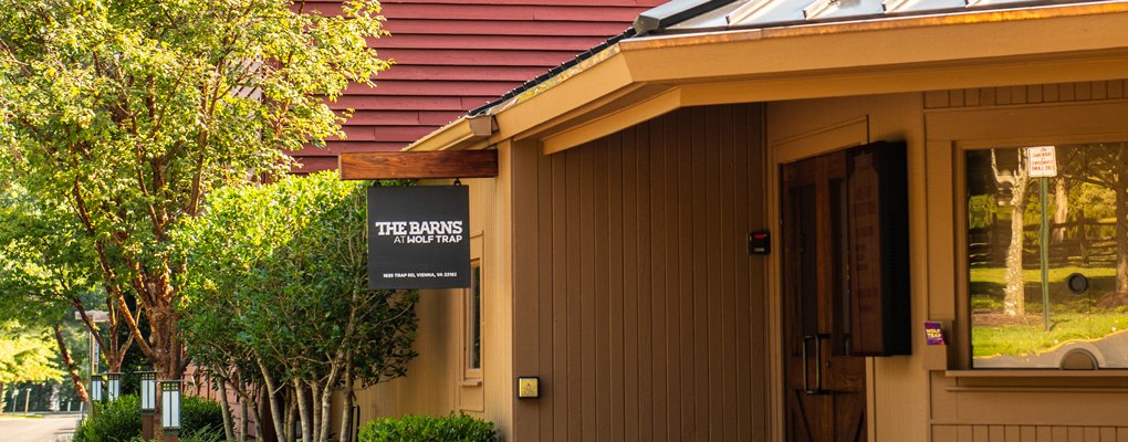 The Barns at Wolf Trap Box Office